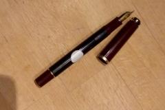 nachfüllbarer Füller